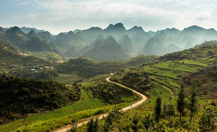 Ha Giang, Trekking in Vietnam