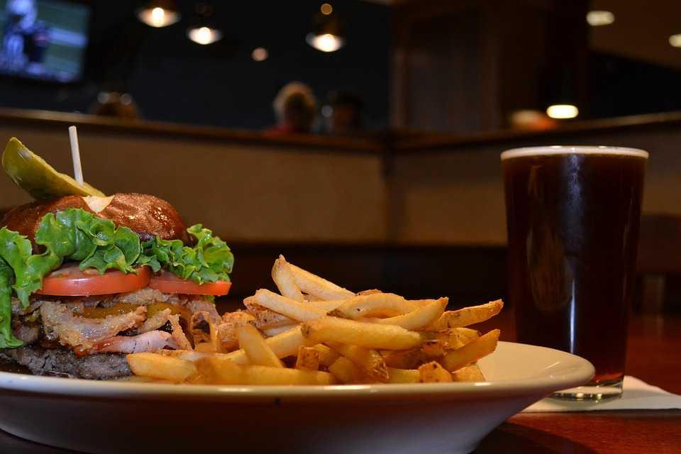 Hamilton's Gastro Pub