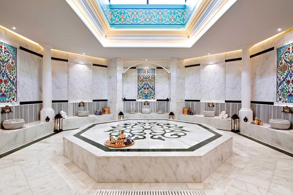 Anantara Spa Dubai