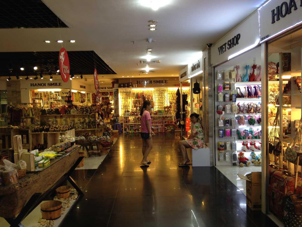 Hang Da Galleria