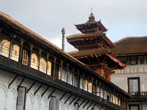 Tribhuvan Museum, Museums in Kathmandu