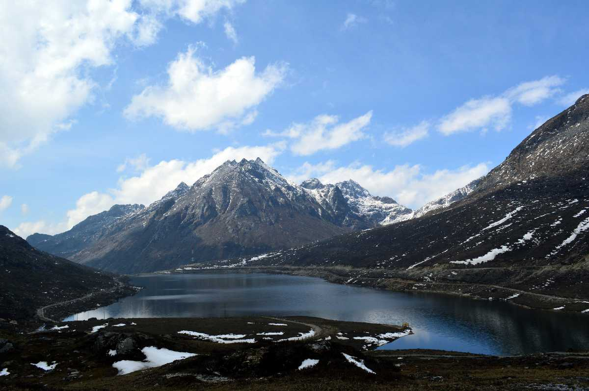 Sela Pass in Arunachal Pradesh