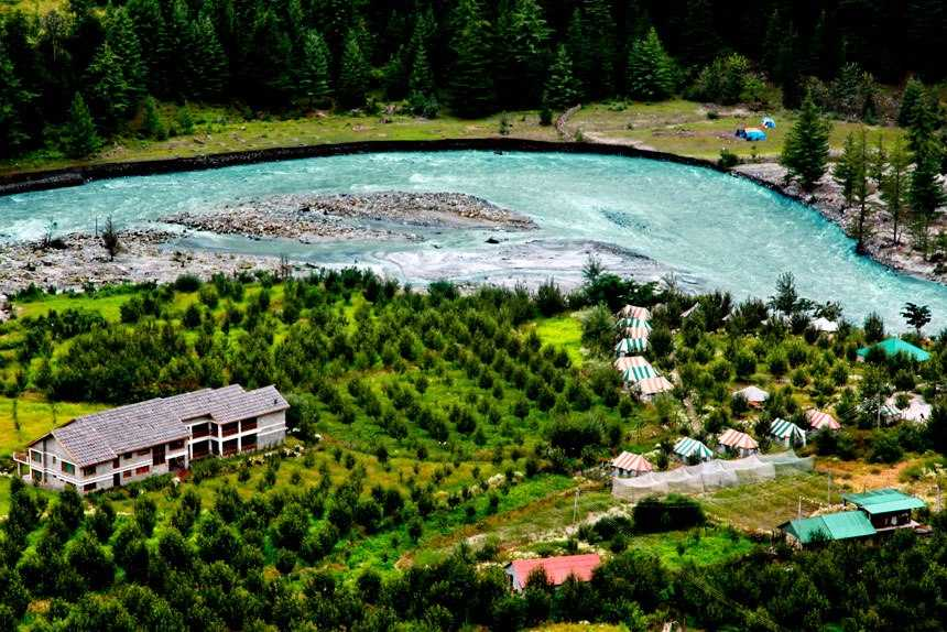 Banjara Camp and Retreat