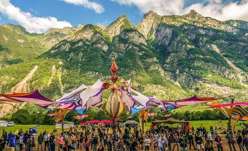 music festivals in india, shiva squad festival