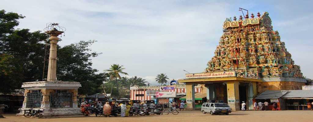 Perur Pateeswarar Temple Coimbatore