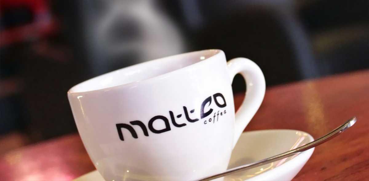 Matteo Coffea