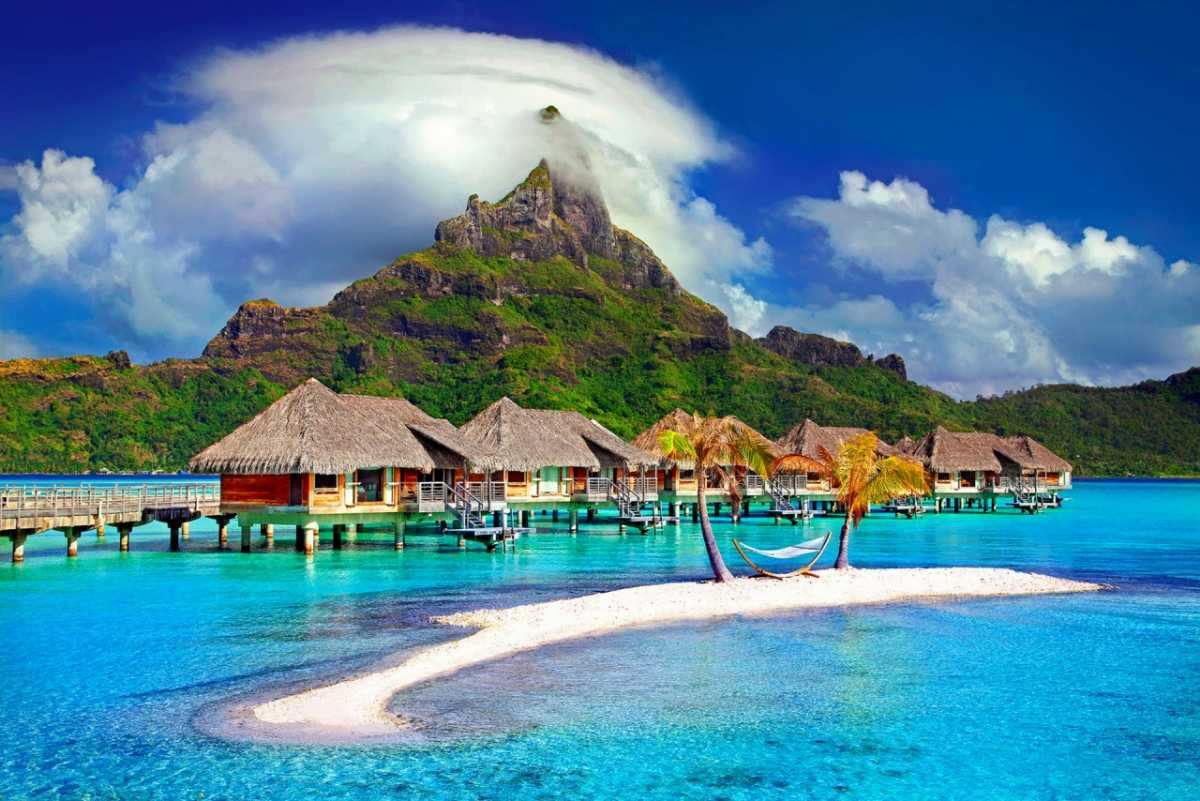 Budget Travel to Bora Bora