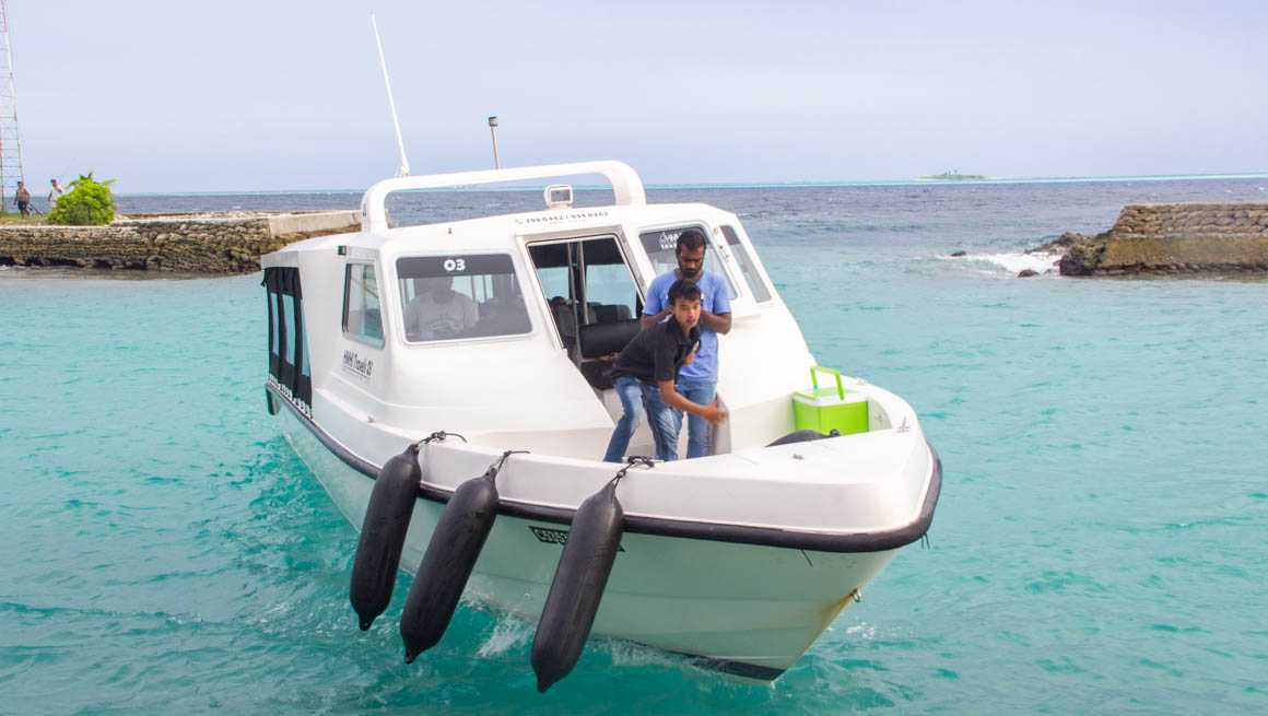 Safety While Travelling In Maldives