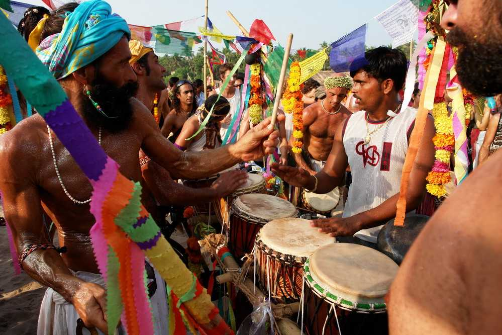 The Igitun Chalne festival