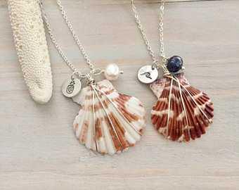 Seashell Jewelry, Shopping in Daman