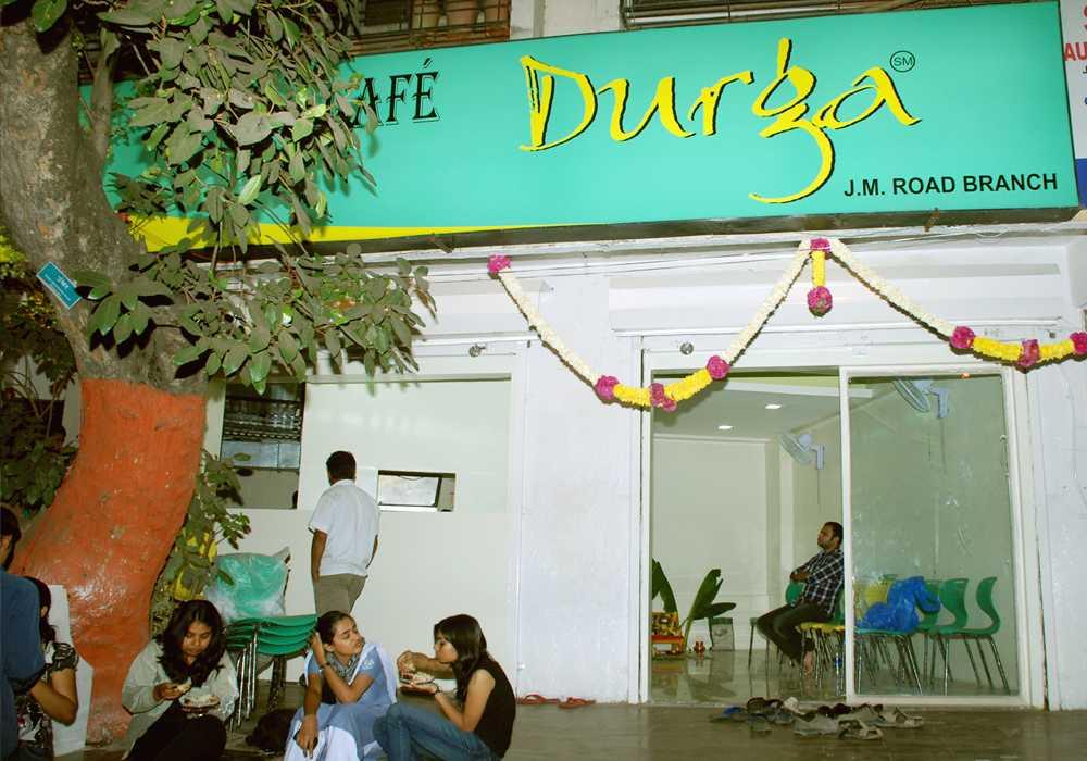 Durga Cafe, Cafes in Pune