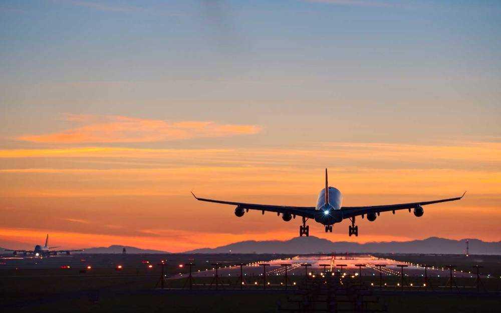 Avoid Flying For Short Distances