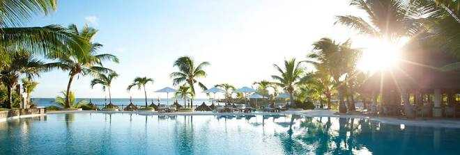 LUX Grand Gaube, Beach Resorts in Mauritius