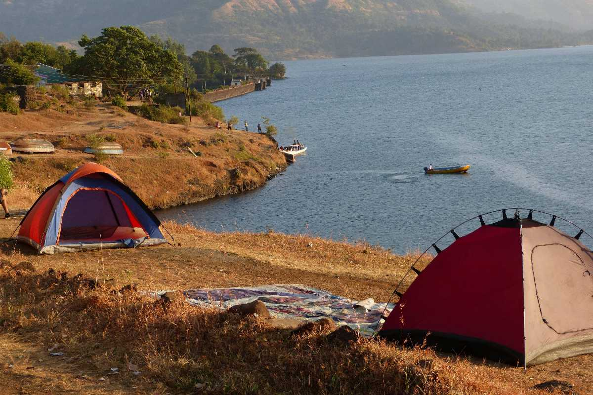 Celebrate NYE With Fireflies At Breathtaking Bhandardara