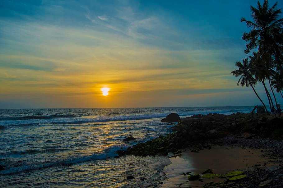 Kovalam, Trivandrum