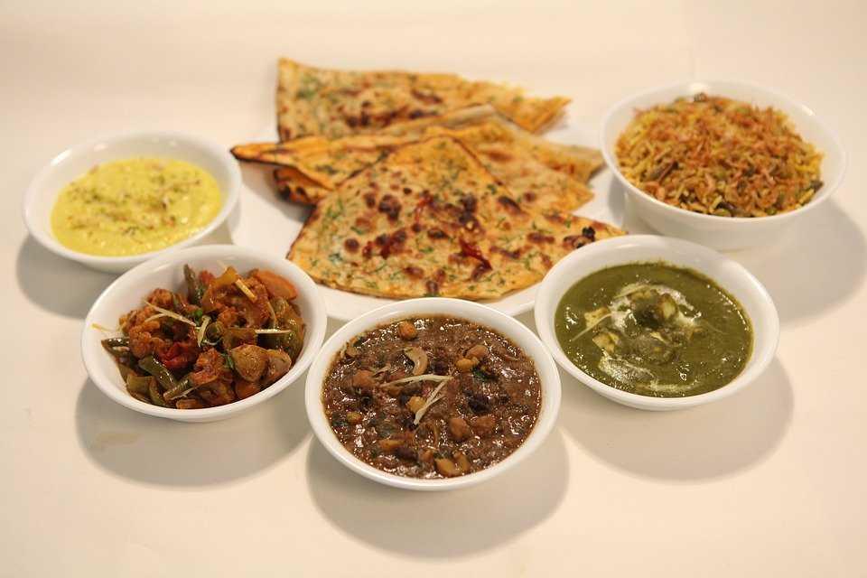 Penang Vegetarian Eateries
