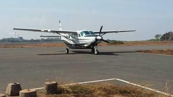 odisha airports, airports in odisha, jharsuguda