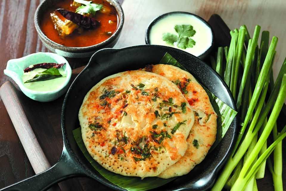Jojo Indian Cuisine, Hong Kong