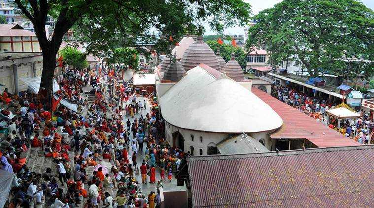 kamakhya temple, kamakhya temple black magic