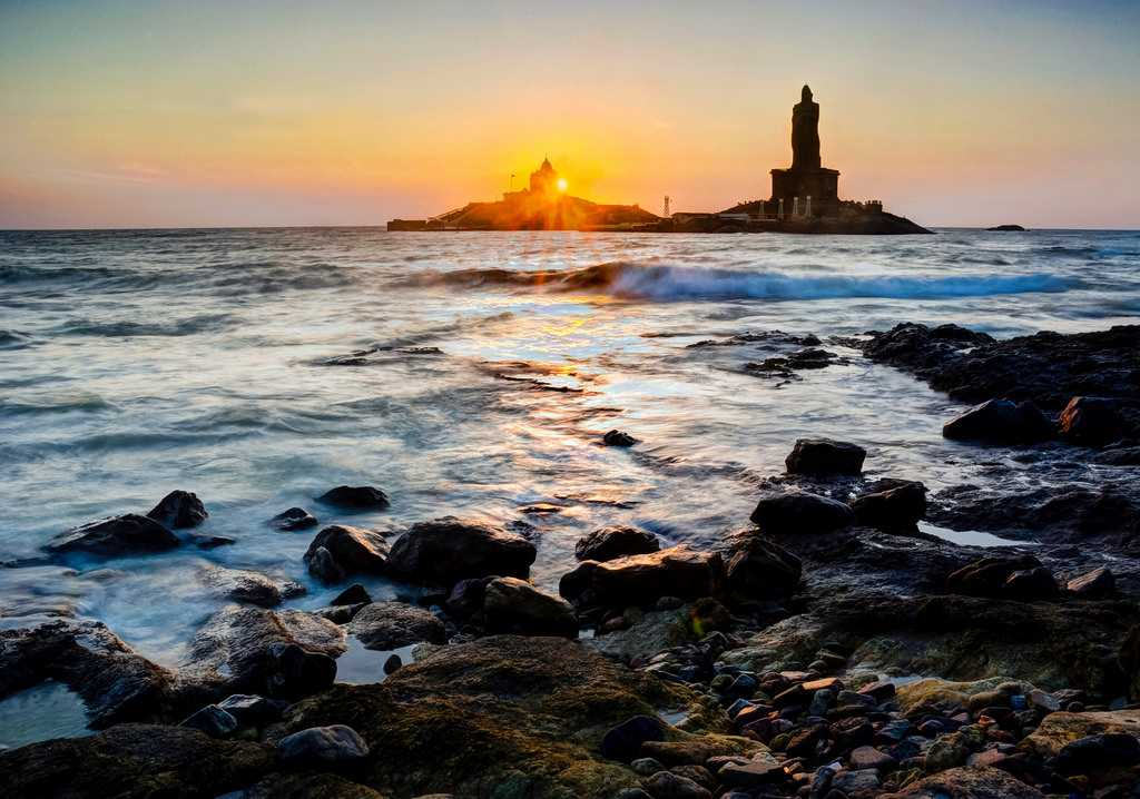 Image result for Kanyakumari
