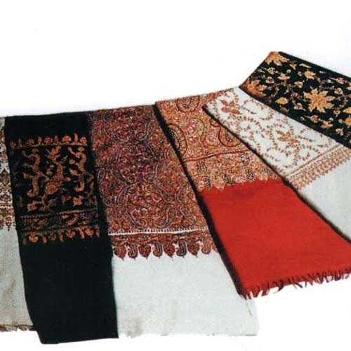 Shawls, Shopping in Jammu