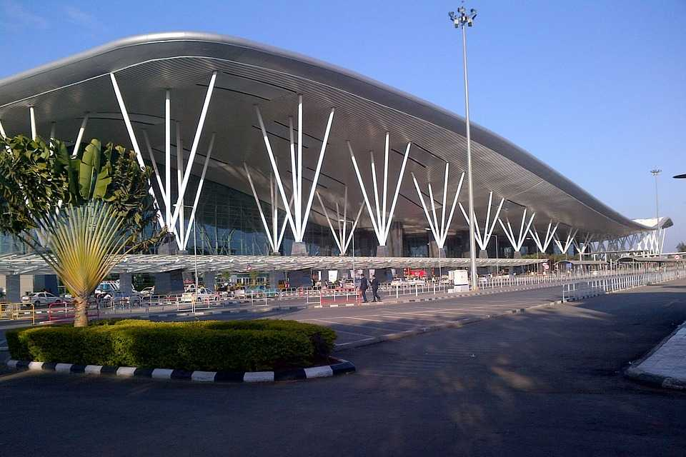 Bangalore International Airport Limited (BIAL), Bangalore, Haunted Places in India