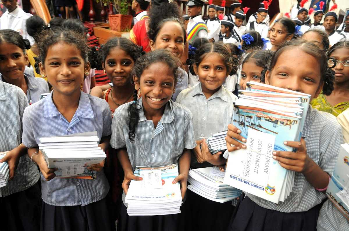 Kerala's primary education, Facts about Kerala