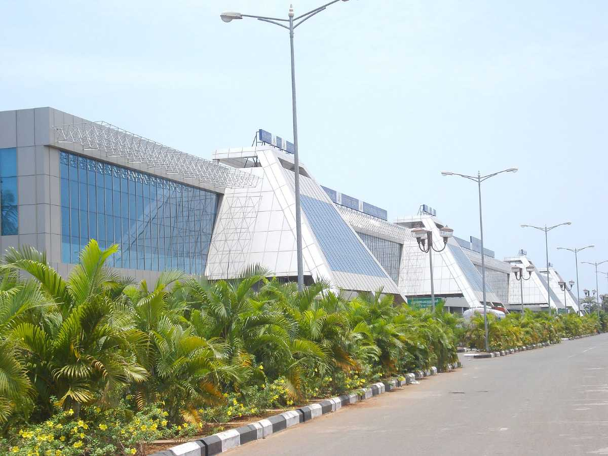 Kozhikode Calicut International Airport
