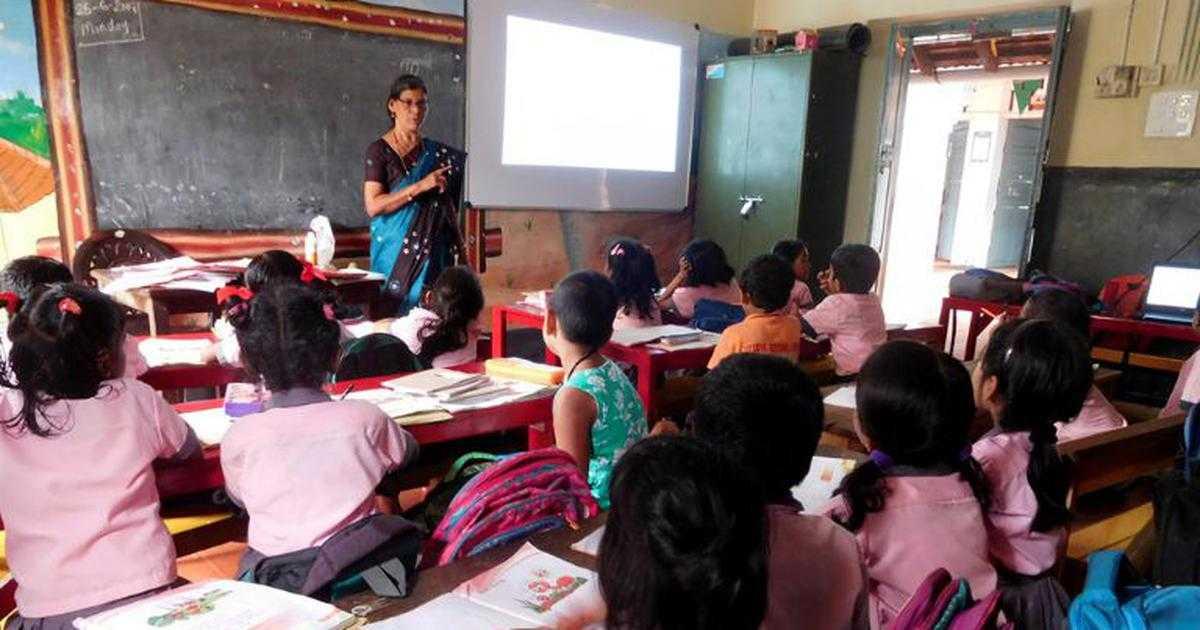 Kerala Literacy Rate