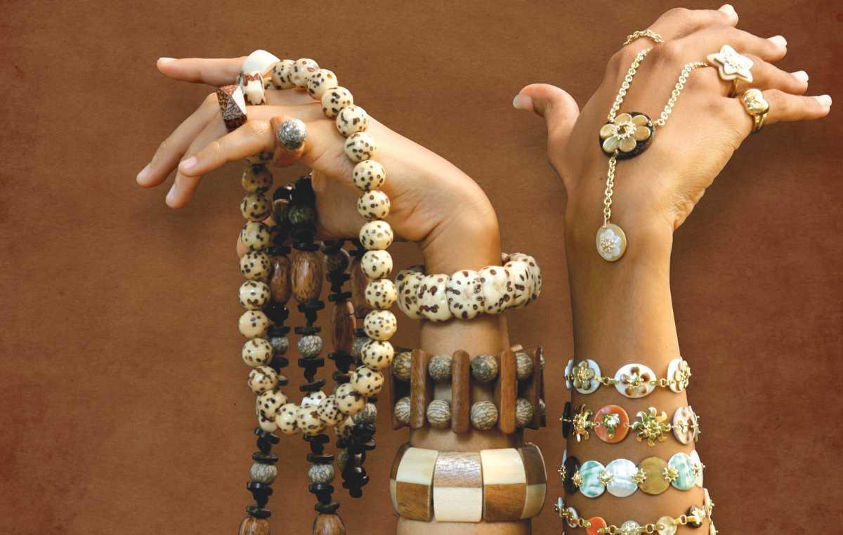 Keonor Jewellery, Shopping In Mahe
