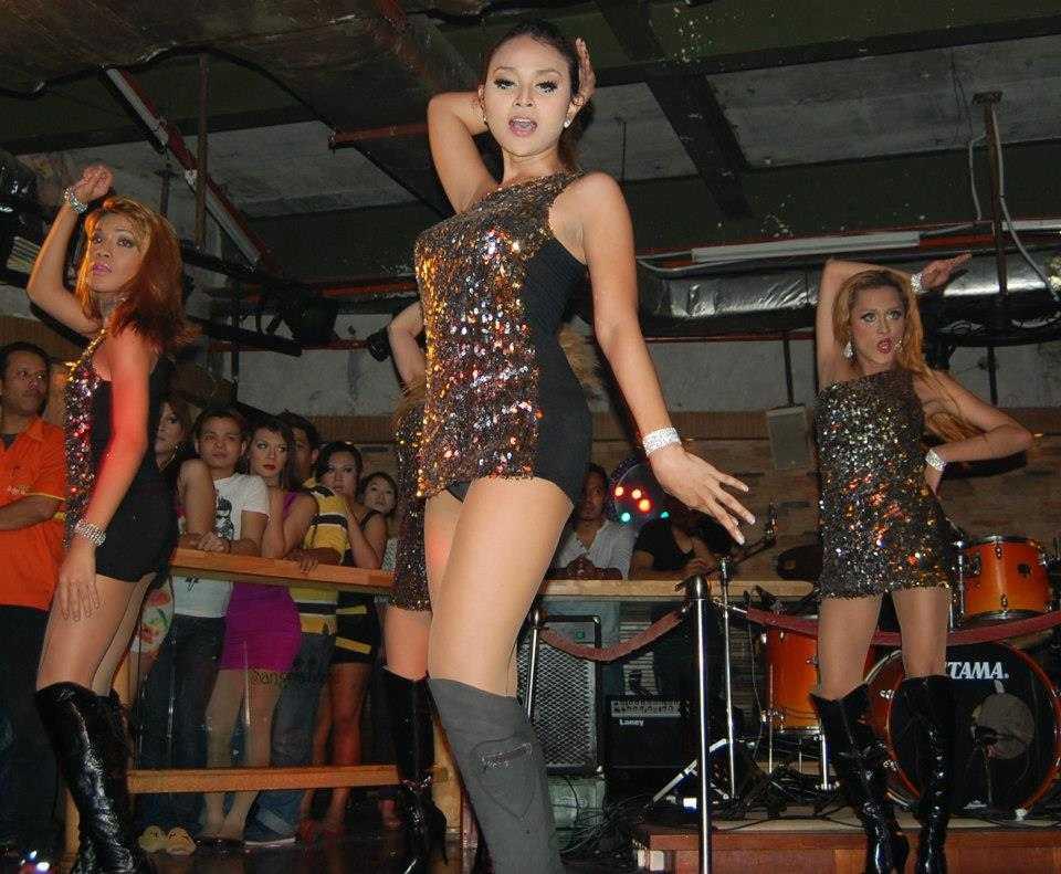 La Queen Club, Kuala Lumpur