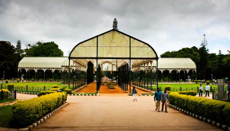 Image result for lal bagh