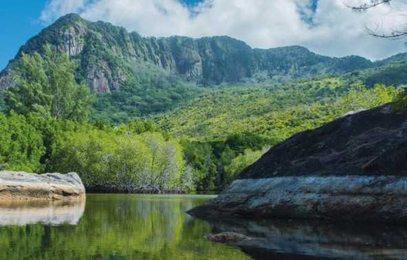 Grande Barbe Seychelles