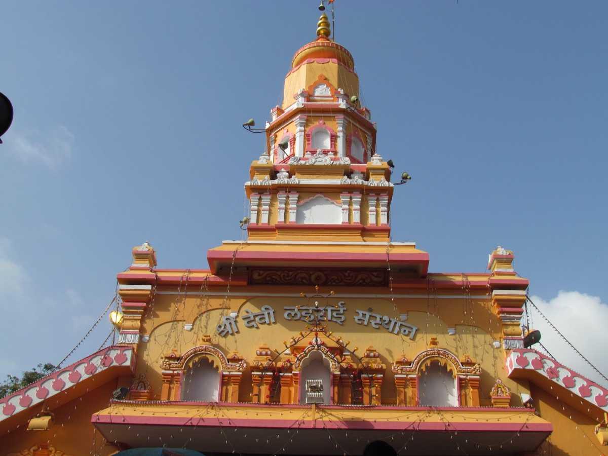 The Lairai temple