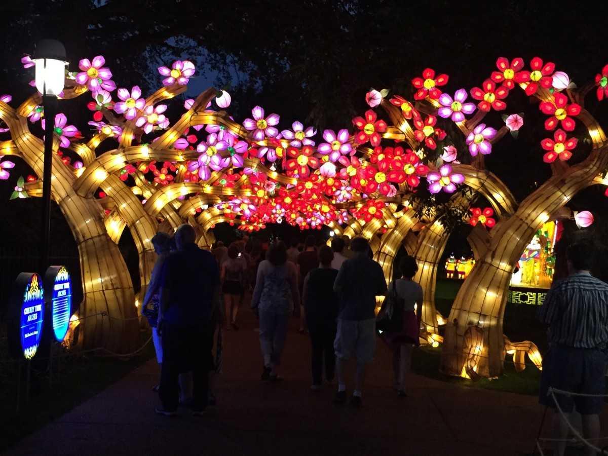 Mid-autumn festival, Mooncake festival