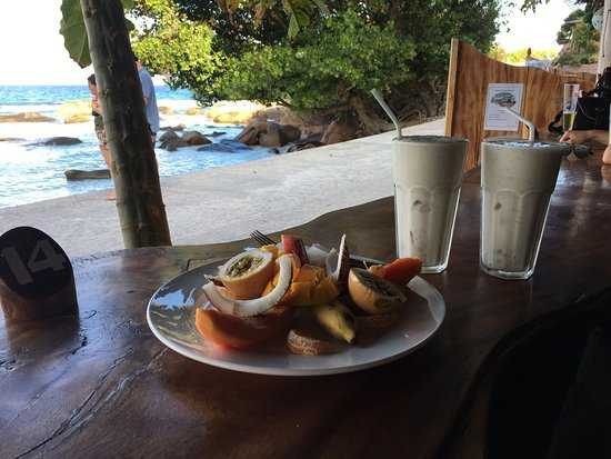 Chez Jules, Nightlife in Seychelles