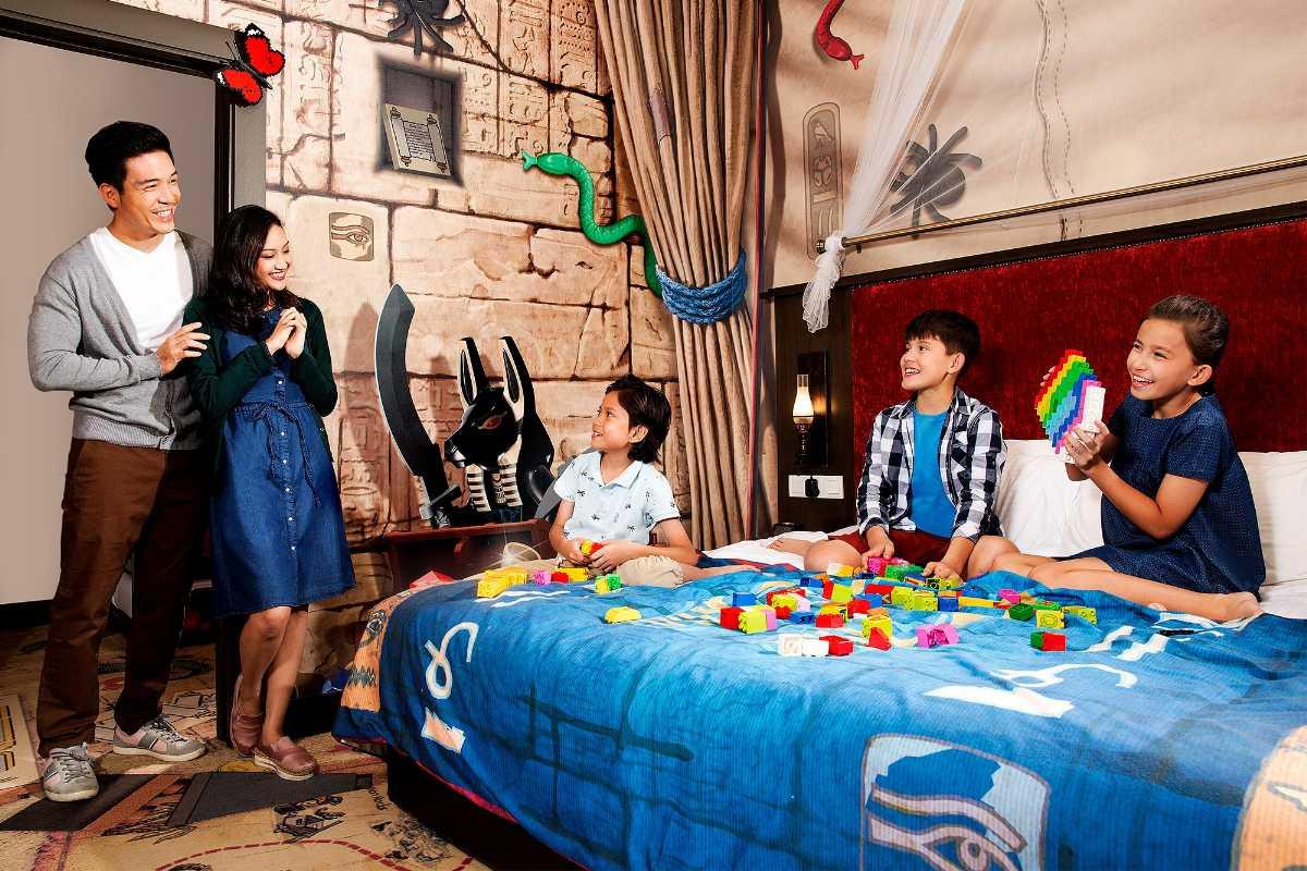 Legoland Hotel and Resort, Malaysia