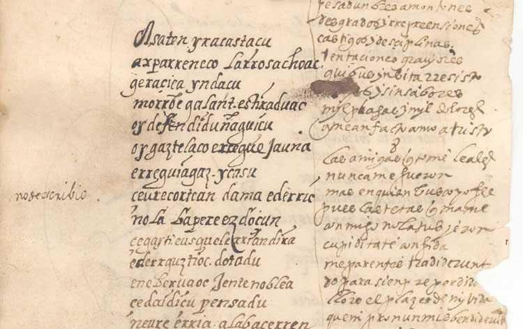 oldest languages of world, basque