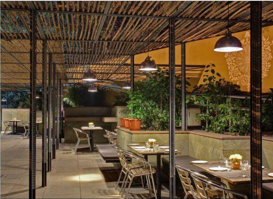 Cafe Lota, Delhi