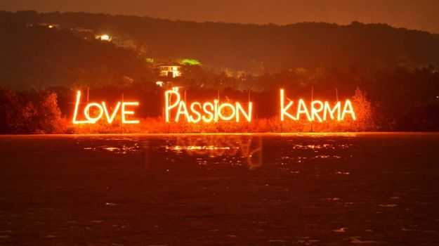 Love Passion Karma, Clubs in Goa