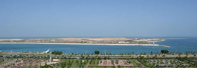 islands of abu dhabi, lulu
