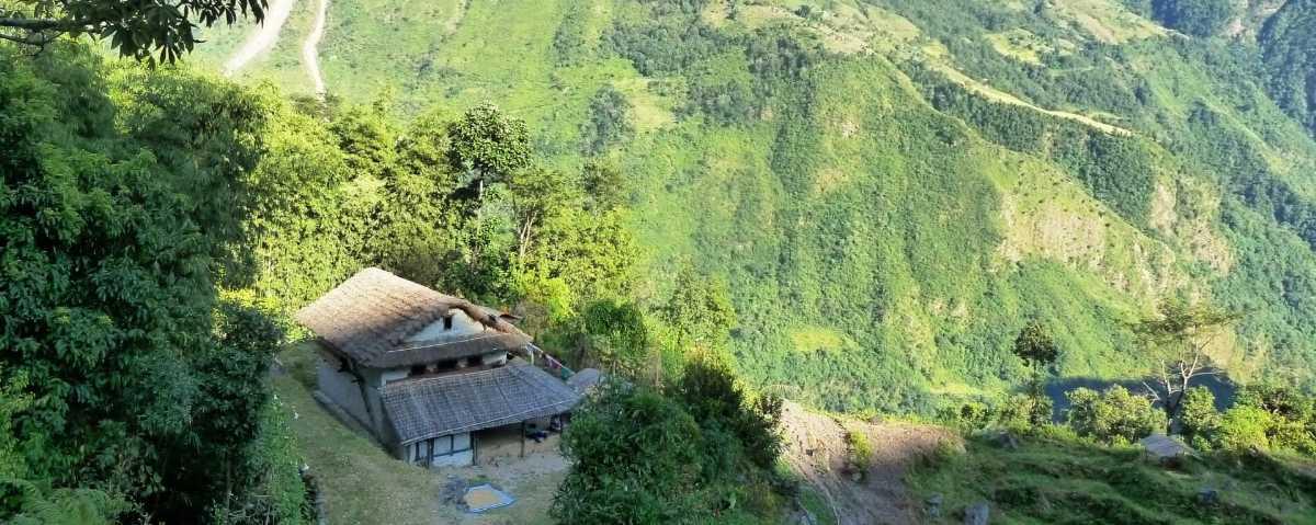 Lodging, Makalu Base Camp Trek