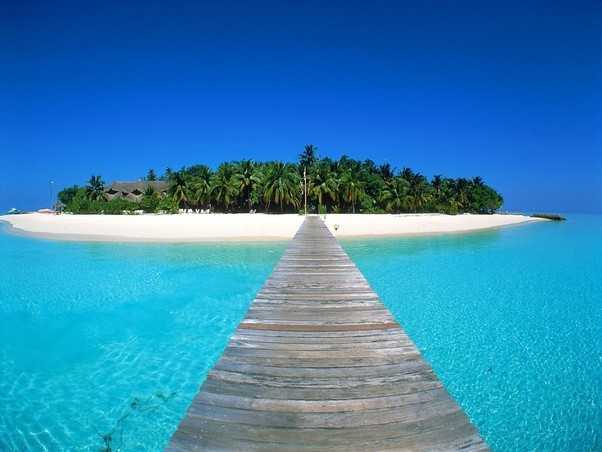 Budget, Mauritius Vs Maldives
