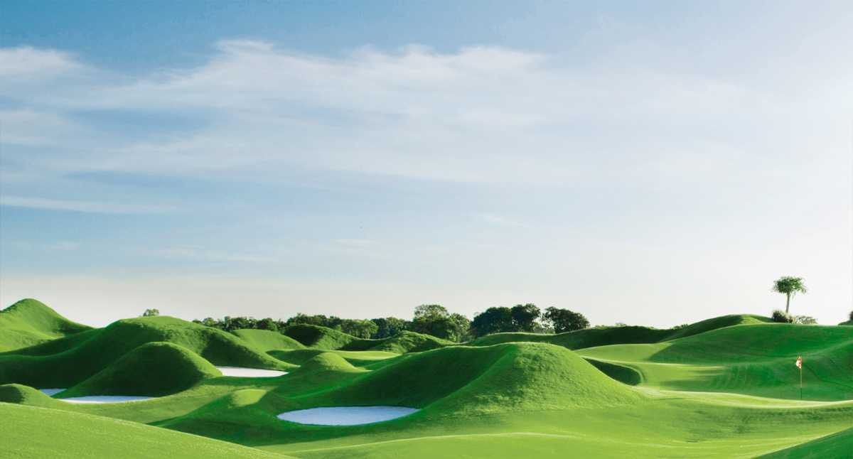 Laguna National Golf & Country Club, Golf Courses in Singapore