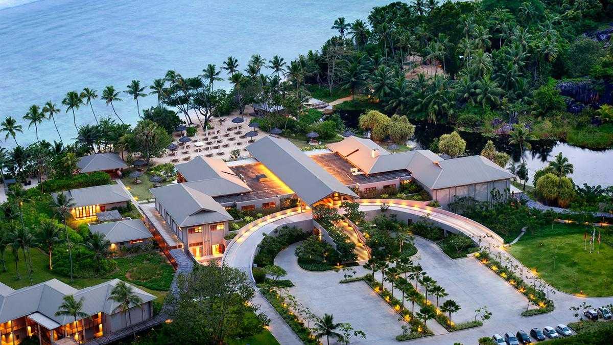 Kempinski Seychelles, Wedding resorts in seychelles