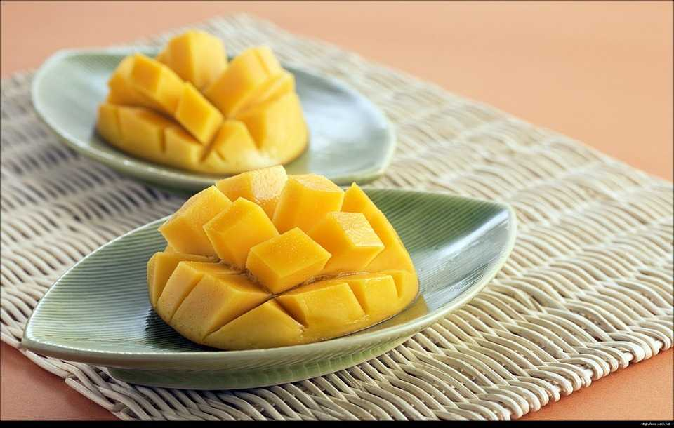 Mangoes in Singapore - Types, Where & When to Get Mangoes