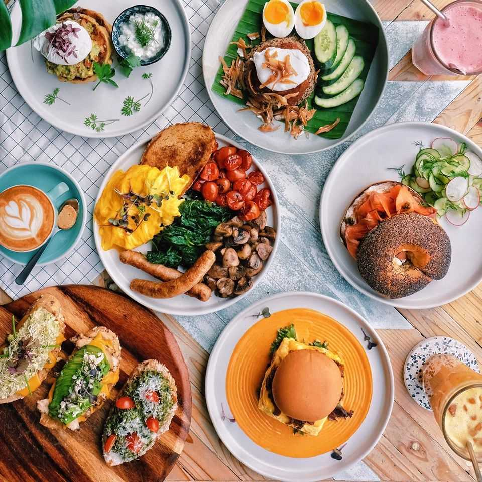 Marmalade Cafe, Malaysia