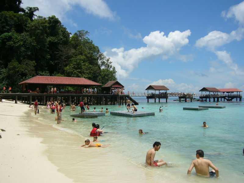 Pulau Marine Park, Langkawi