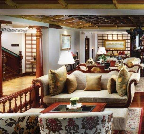 Mattancherry Bar, Vivanta by Taj - Malabar, Nightlife in Kochi
