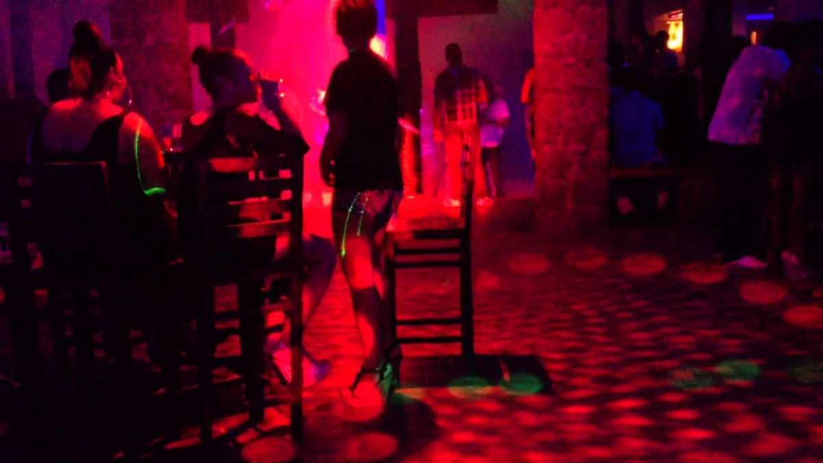 Mahe nightlife, Katiolo Nightclub
